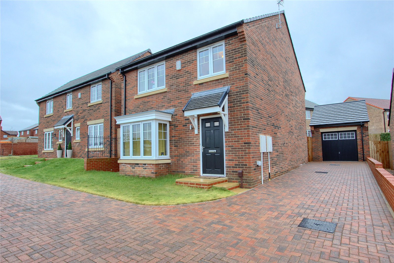4 bed house for sale in Corngrave Road, Saltburn-by-the-Sea - Property Image 1