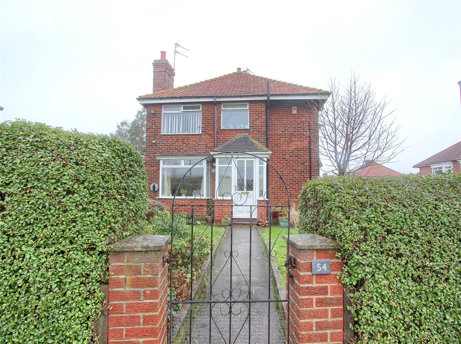 3 bed house for sale in Windy Hill Lane, Marske-by-the-Sea  - Property Image 1