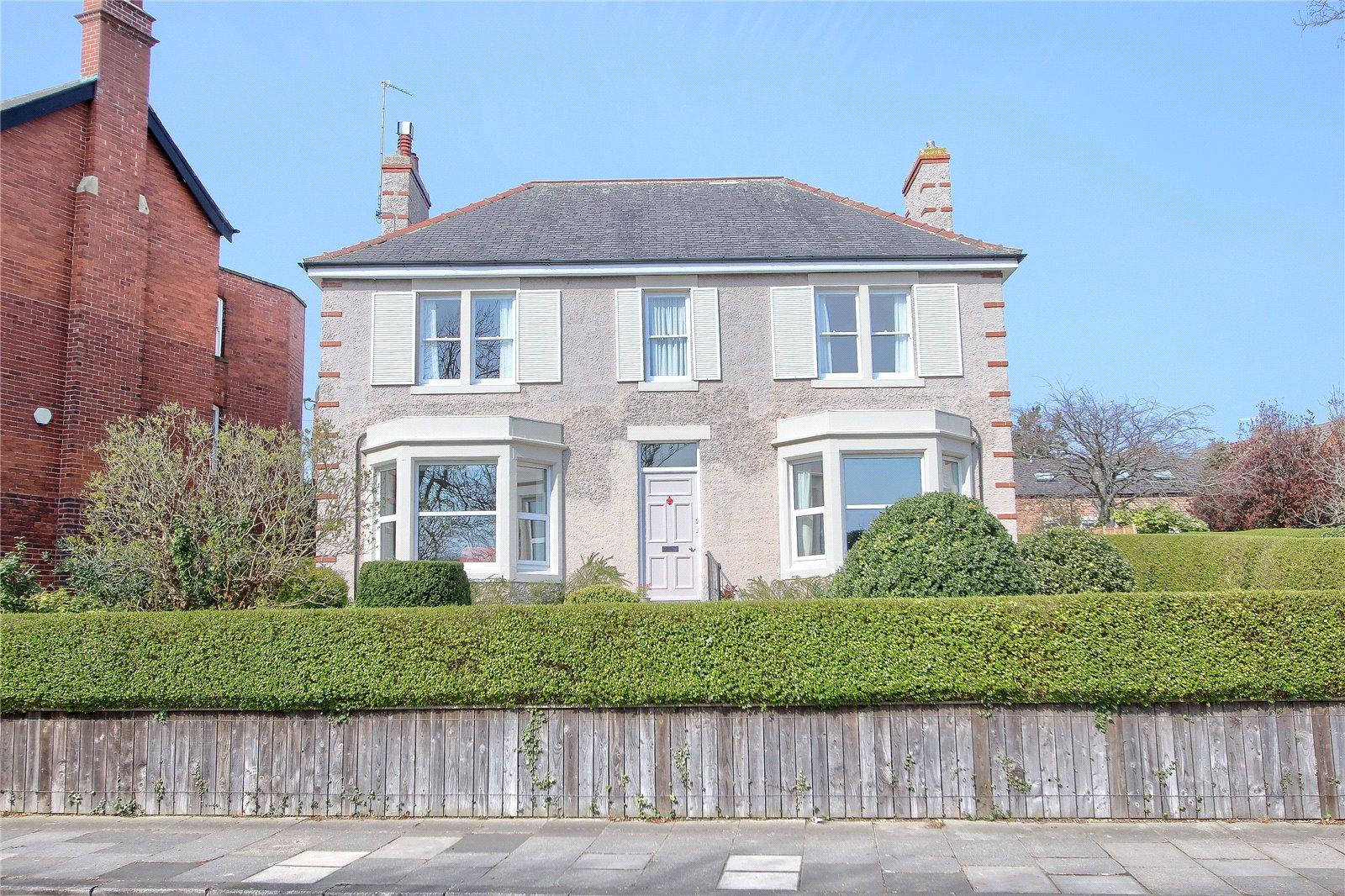 6 bed house for sale in Albion Terrace, Saltburn-by-the-Sea  - Property Image 1
