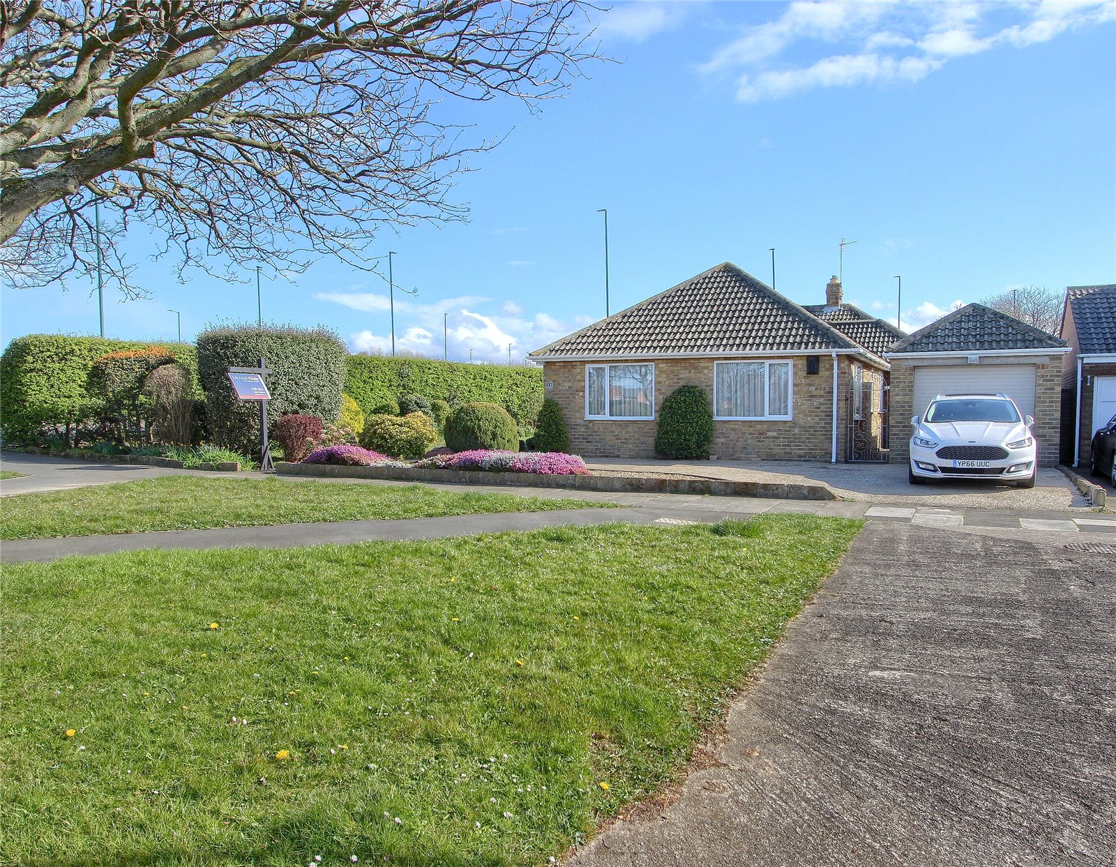3 bed bungalow for sale in Wheatlands Park, Redcar  - Property Image 1