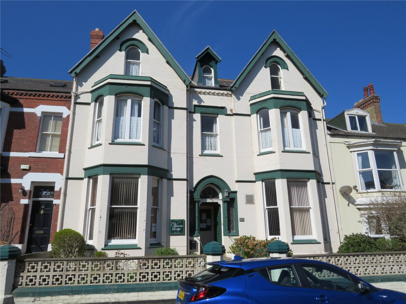 14 bed house for sale in Emerald Street, Saltburn-by-the-Sea 1