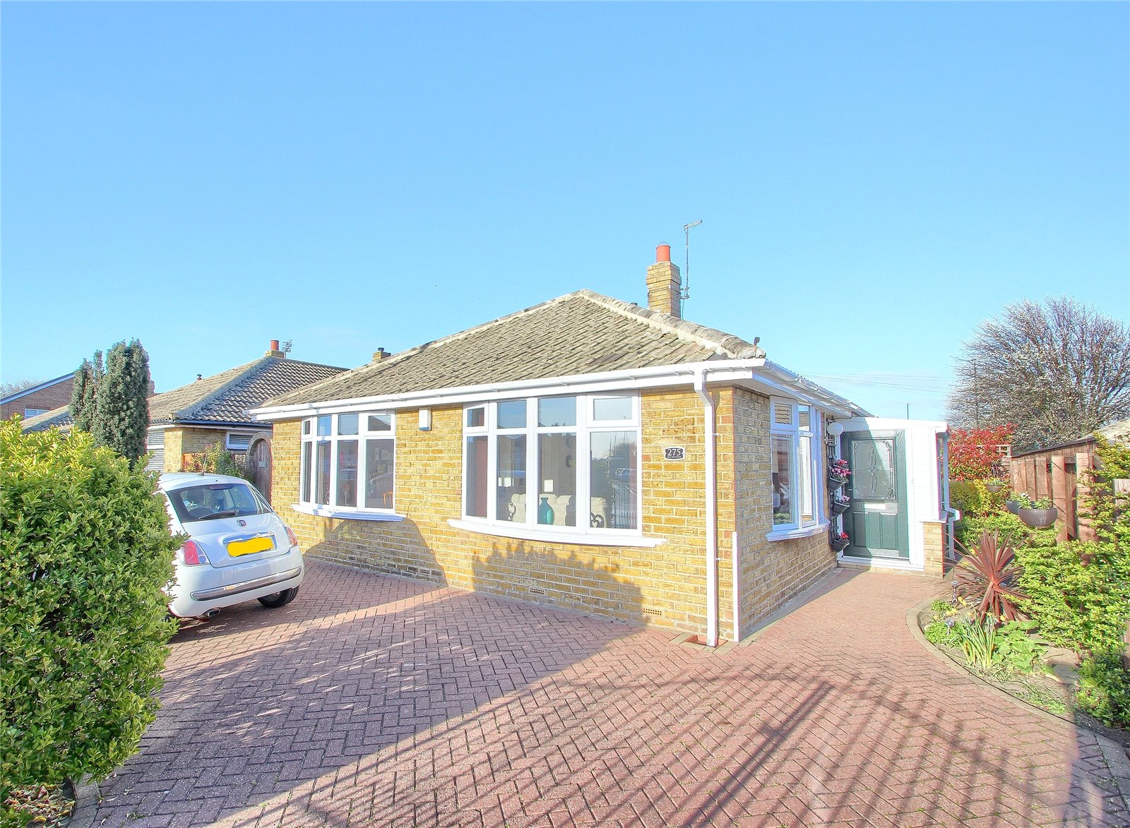 3 bed bungalow for sale in West Dyke Road, Redcar - Property Image 1