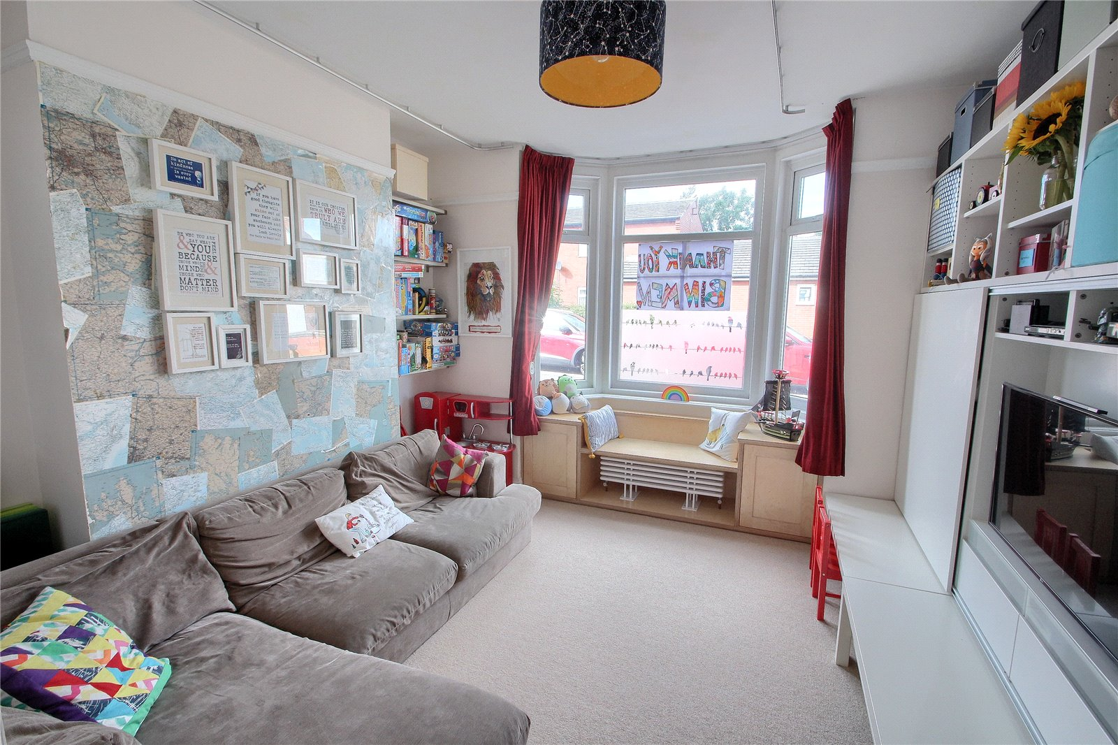 5 bed house for sale in Varo Terrace, Stockton-on-Tees  - Property Image 5