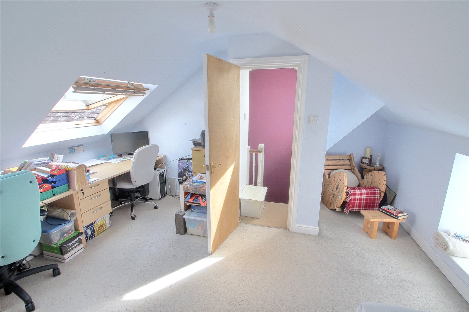 5 bed house for sale in Varo Terrace, Stockton-on-Tees  - Property Image 18