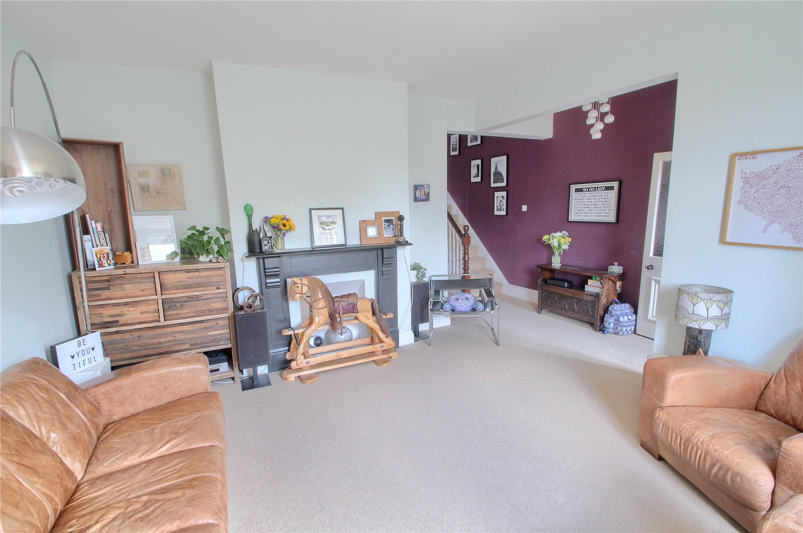 5 bed house for sale in Varo Terrace, Stockton-on-Tees  - Property Image 2