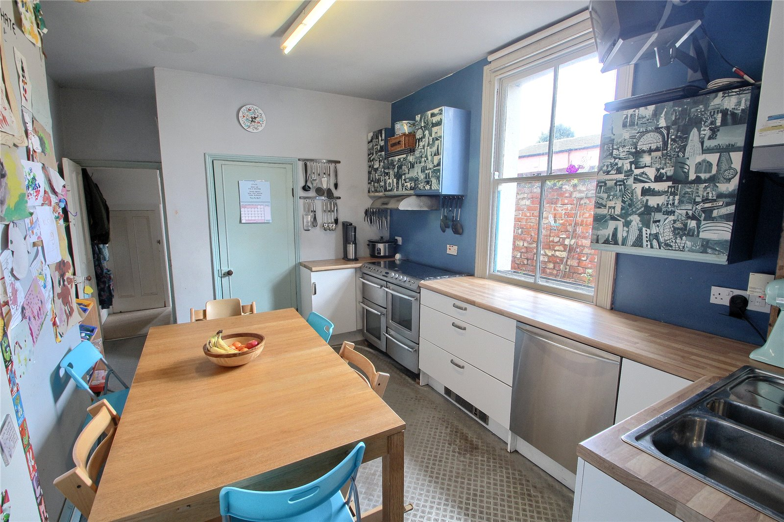 5 bed house for sale in Varo Terrace, Stockton-on-Tees  - Property Image 7