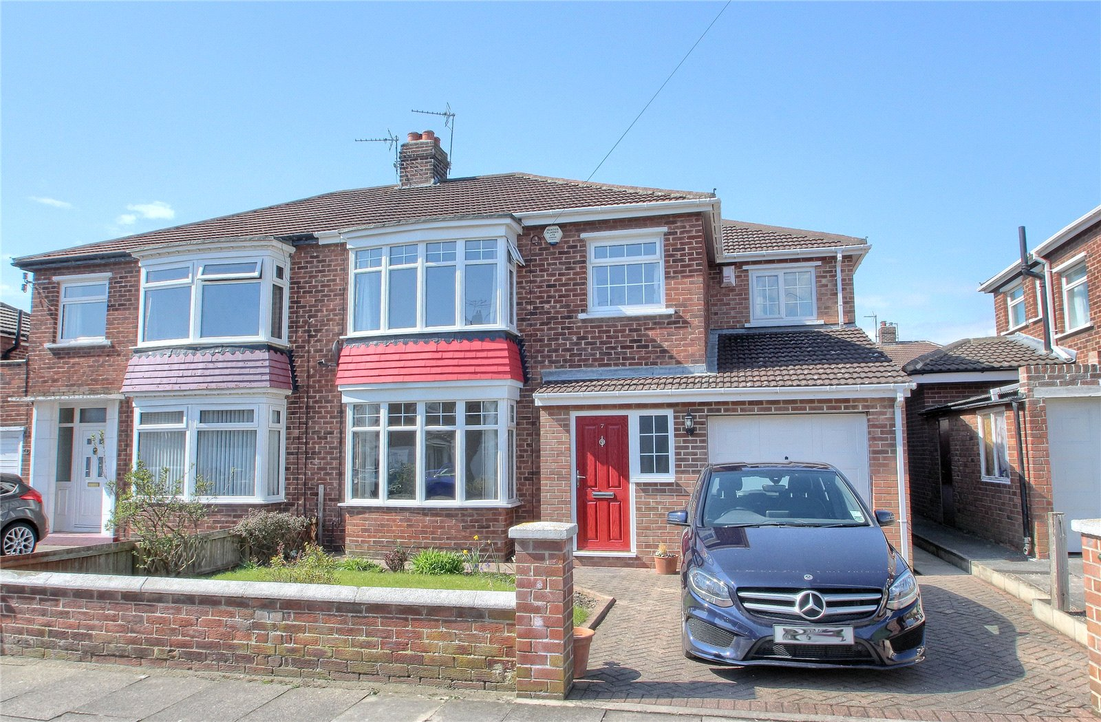 4 bed house for sale in Berberis Grove, Fairfield  - Property Image 1