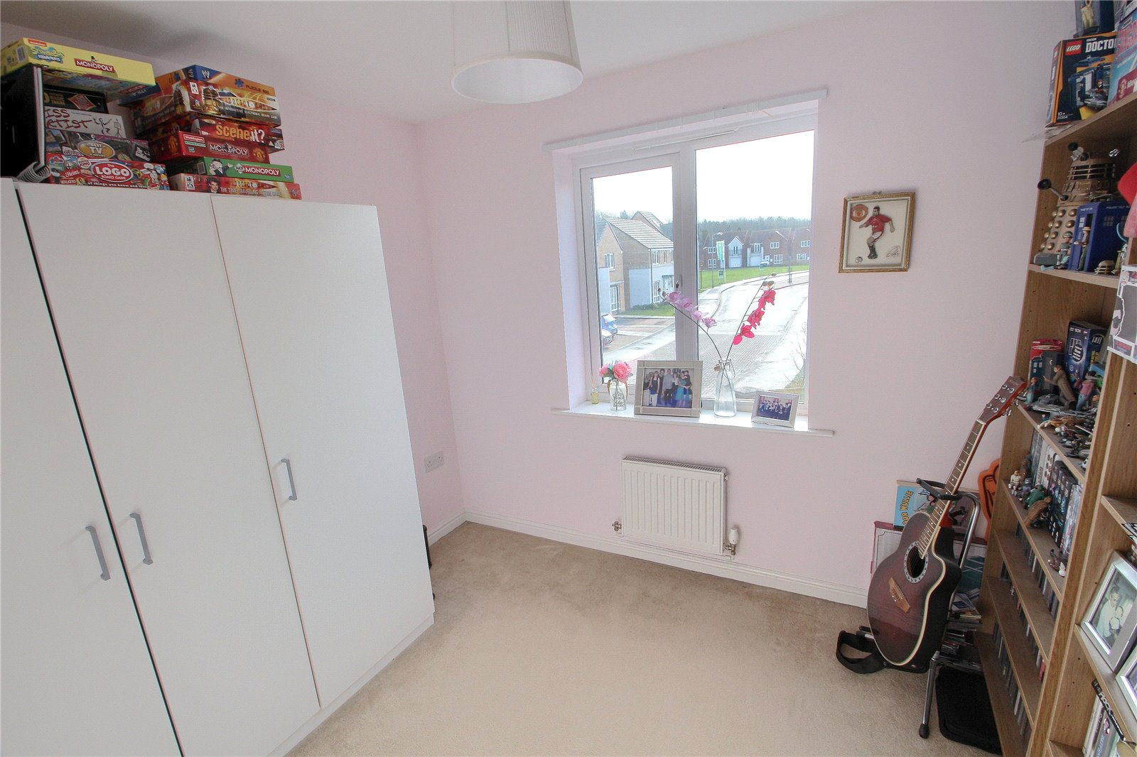 4 bed house for sale in Crimdon Beck Close, Whitewater Glade  - Property Image 9
