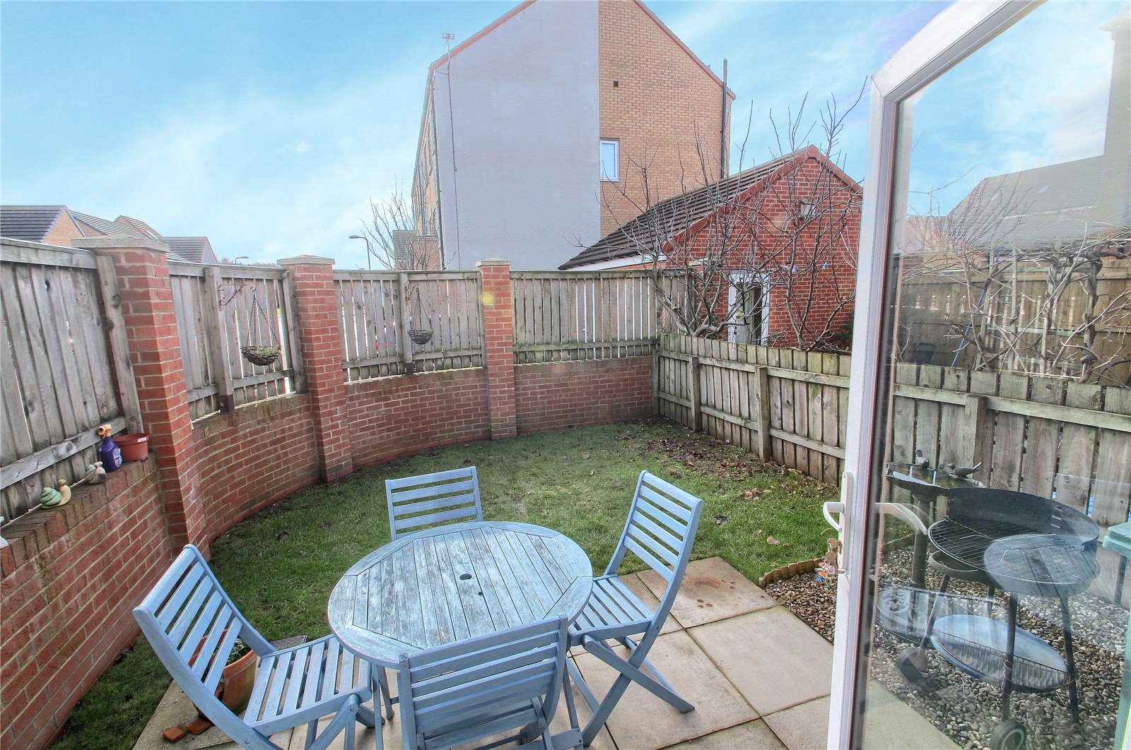 4 bed house for sale in Crimdon Beck Close, Whitewater Glade  - Property Image 11