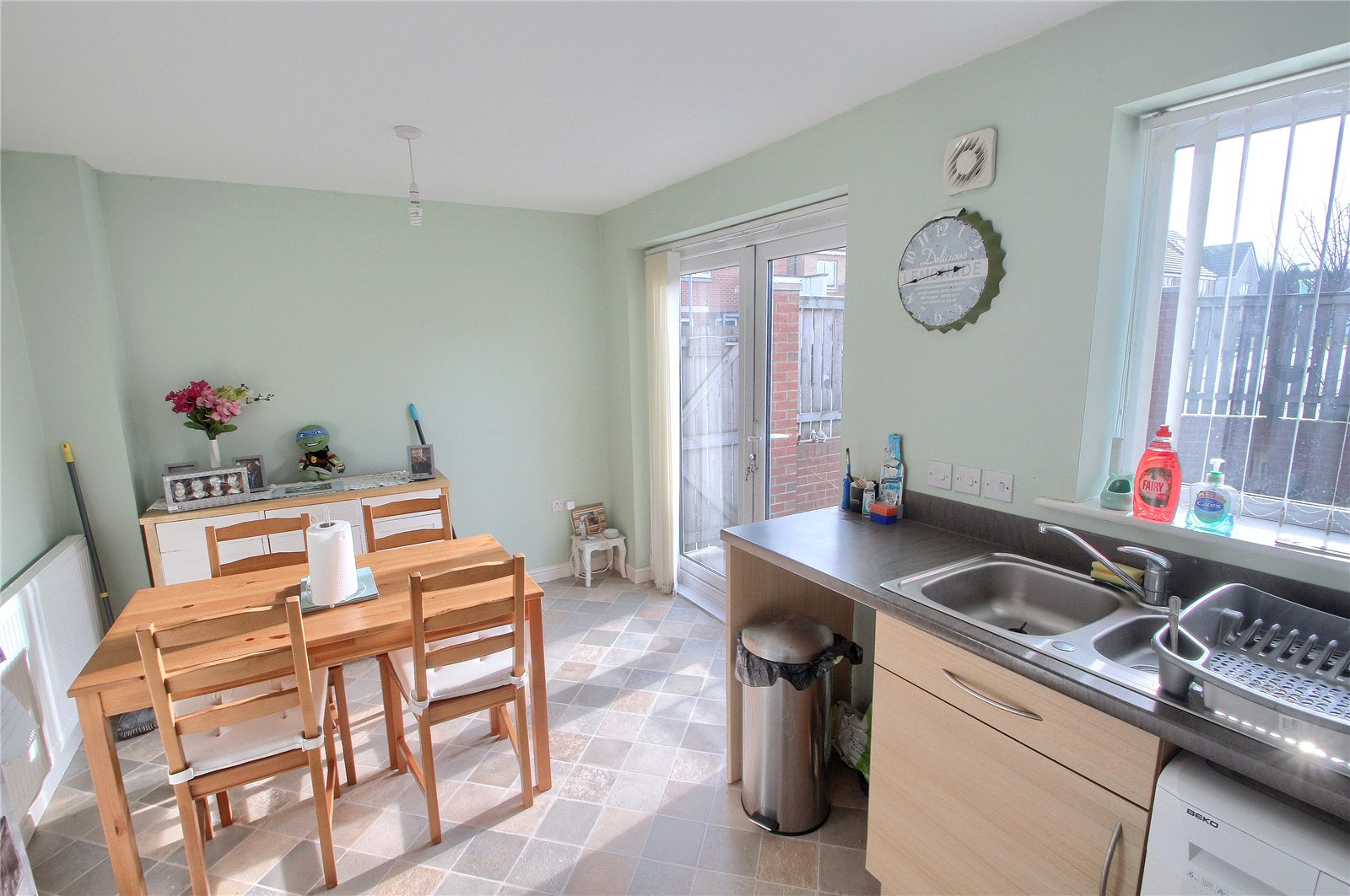4 bed house for sale in Crimdon Beck Close, Whitewater Glade  - Property Image 2