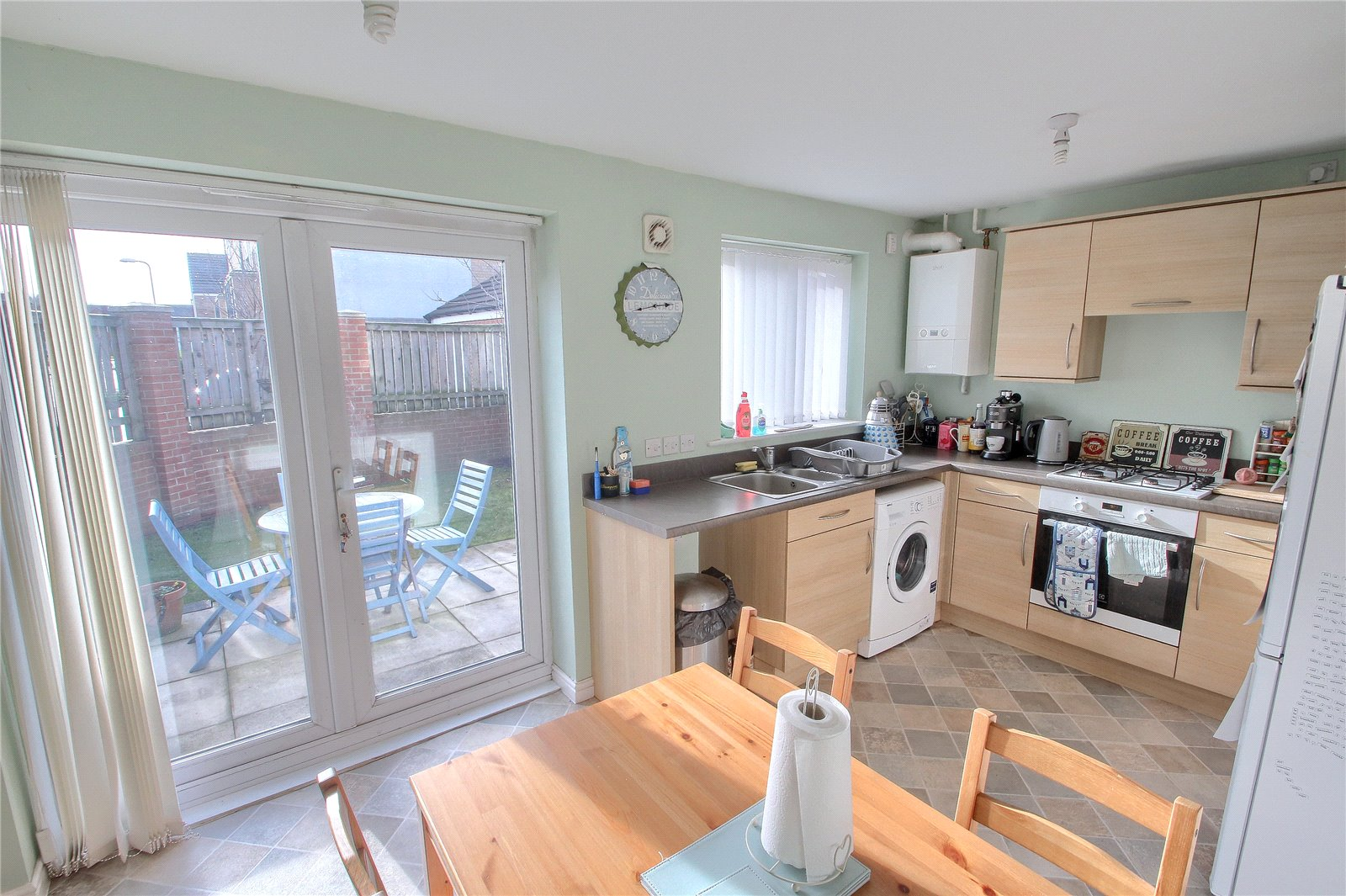 4 bed house for sale in Crimdon Beck Close, Whitewater Glade  - Property Image 3