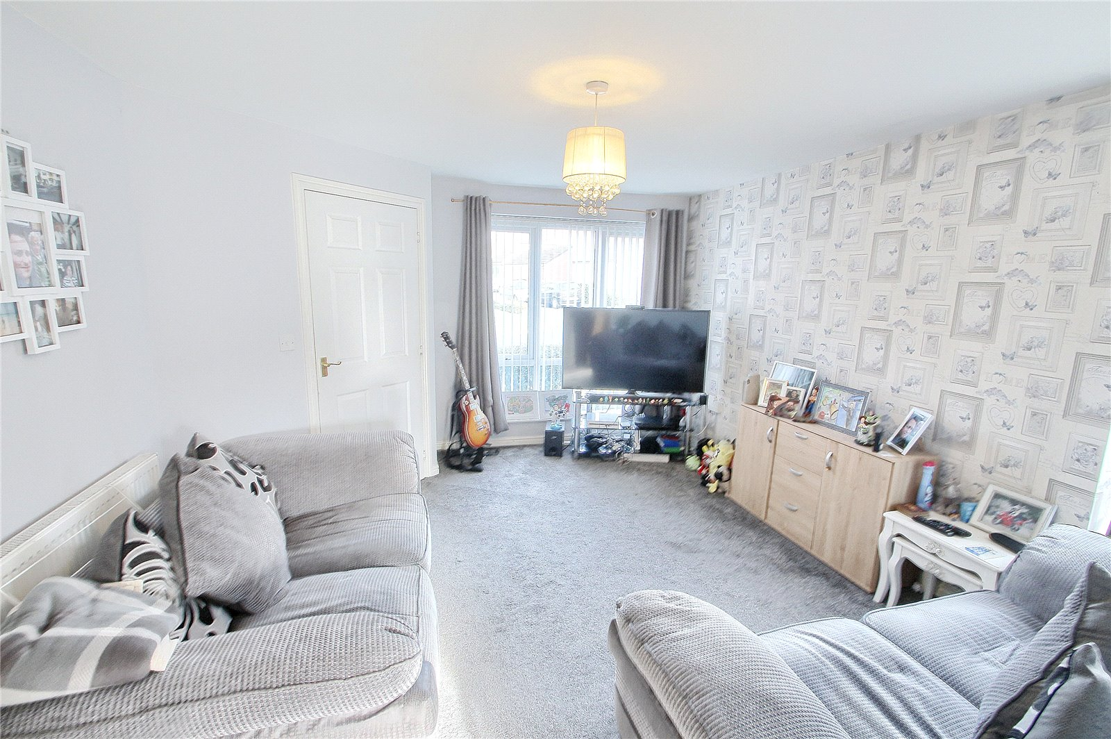 4 bed house for sale in Crimdon Beck Close, Whitewater Glade  - Property Image 4