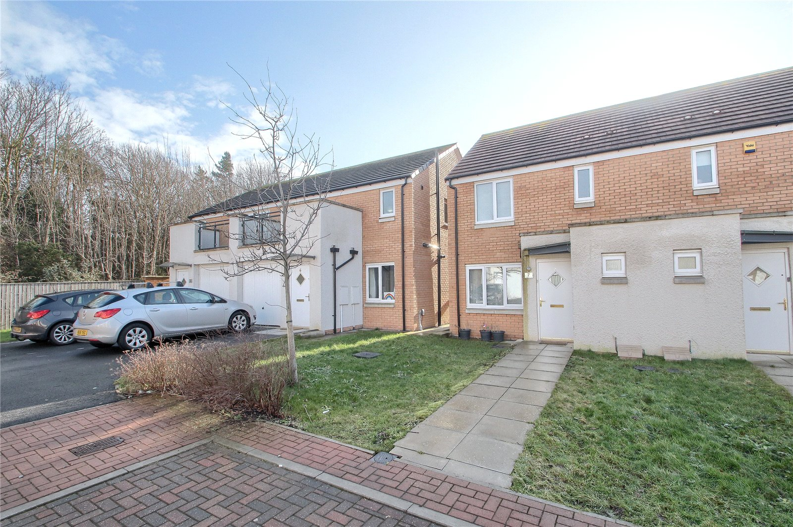 3 bed house for sale in Sleightholme Close, Whitewater Glade  - Property Image 1