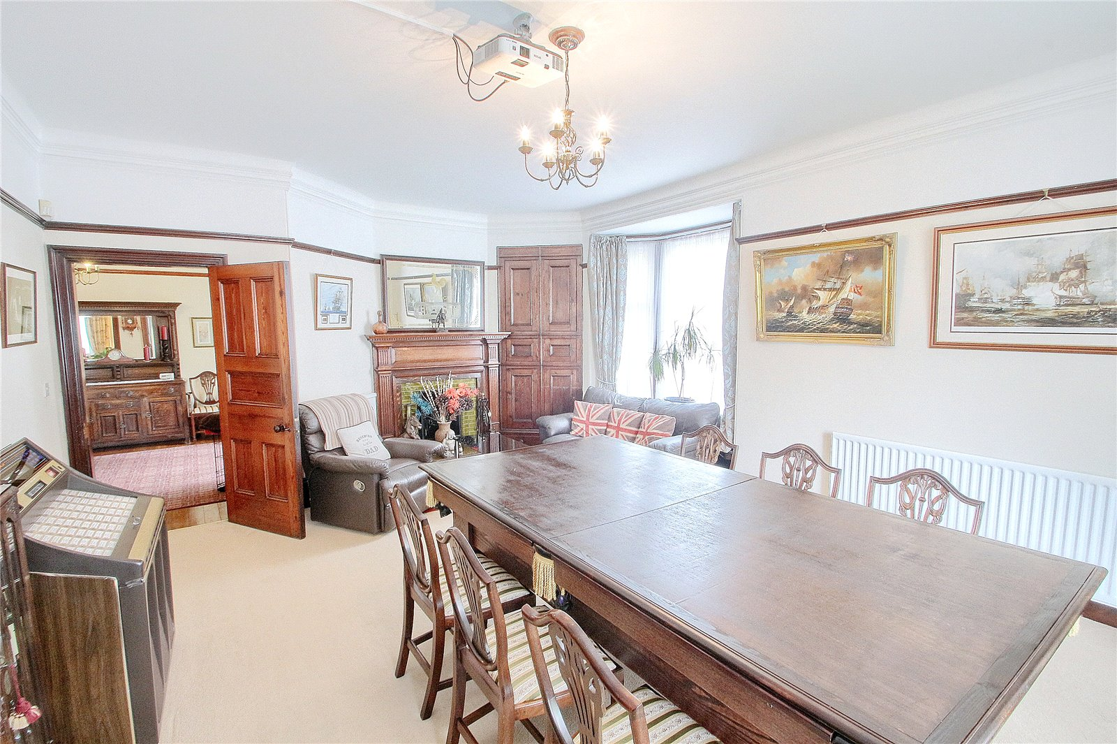 7 bed house for sale in Richmond Road, Stockton-on-Tees  - Property Image 4