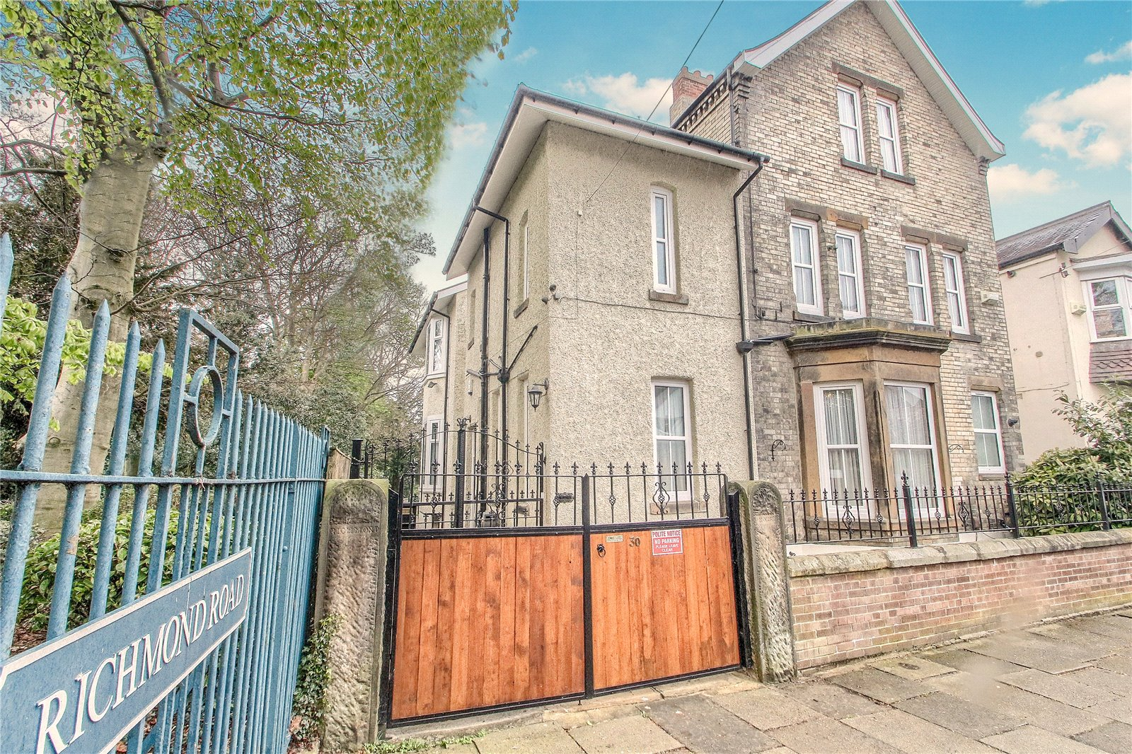 7 bed house for sale in Richmond Road, Stockton-on-Tees  - Property Image 26