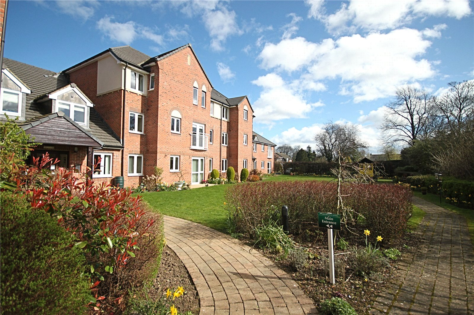 1 bed for sale in The Avenue, Eaglescliffe  - Property Image 3