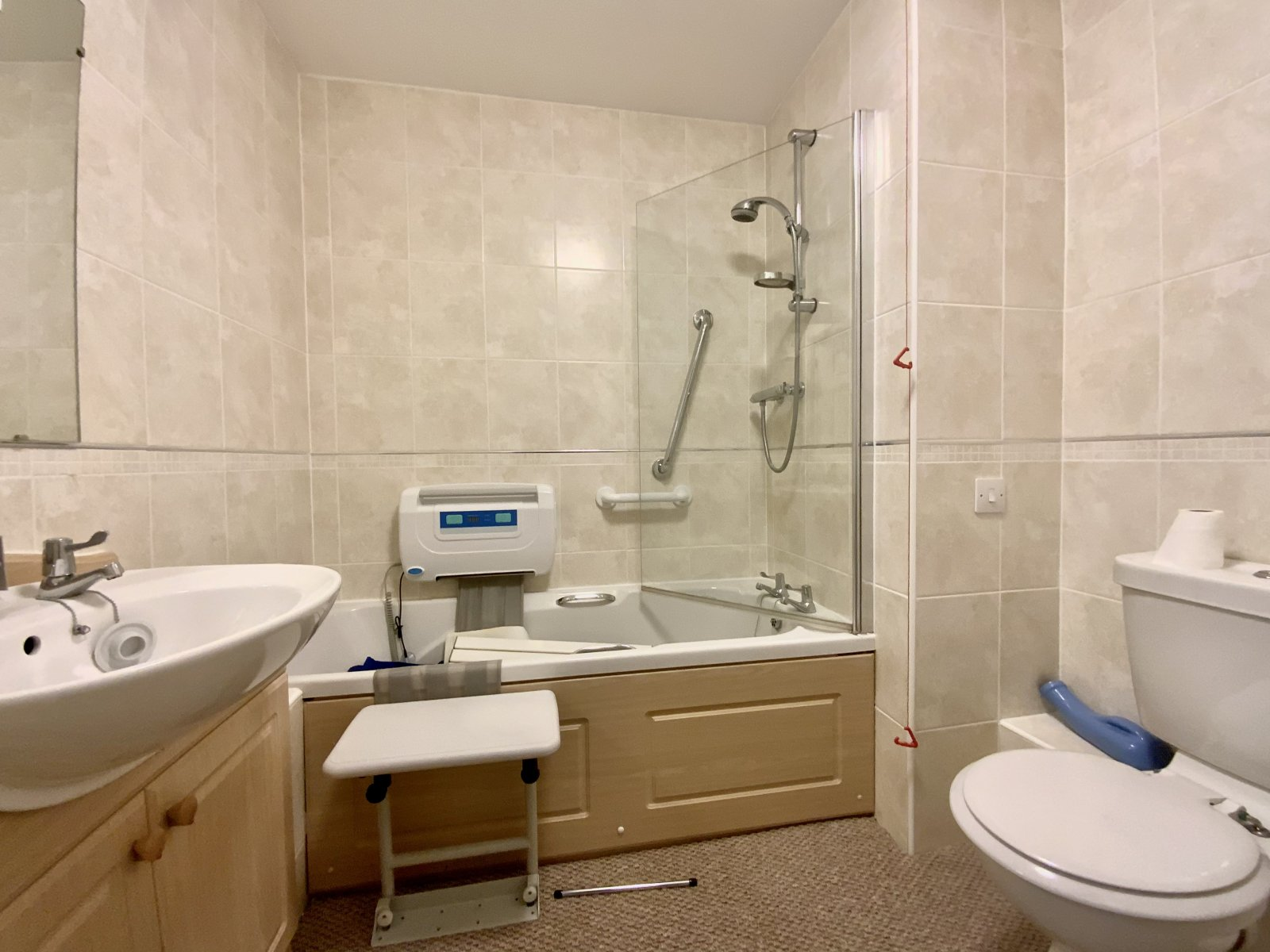 1 bed for sale in The Avenue, Eaglescliffe  - Property Image 9