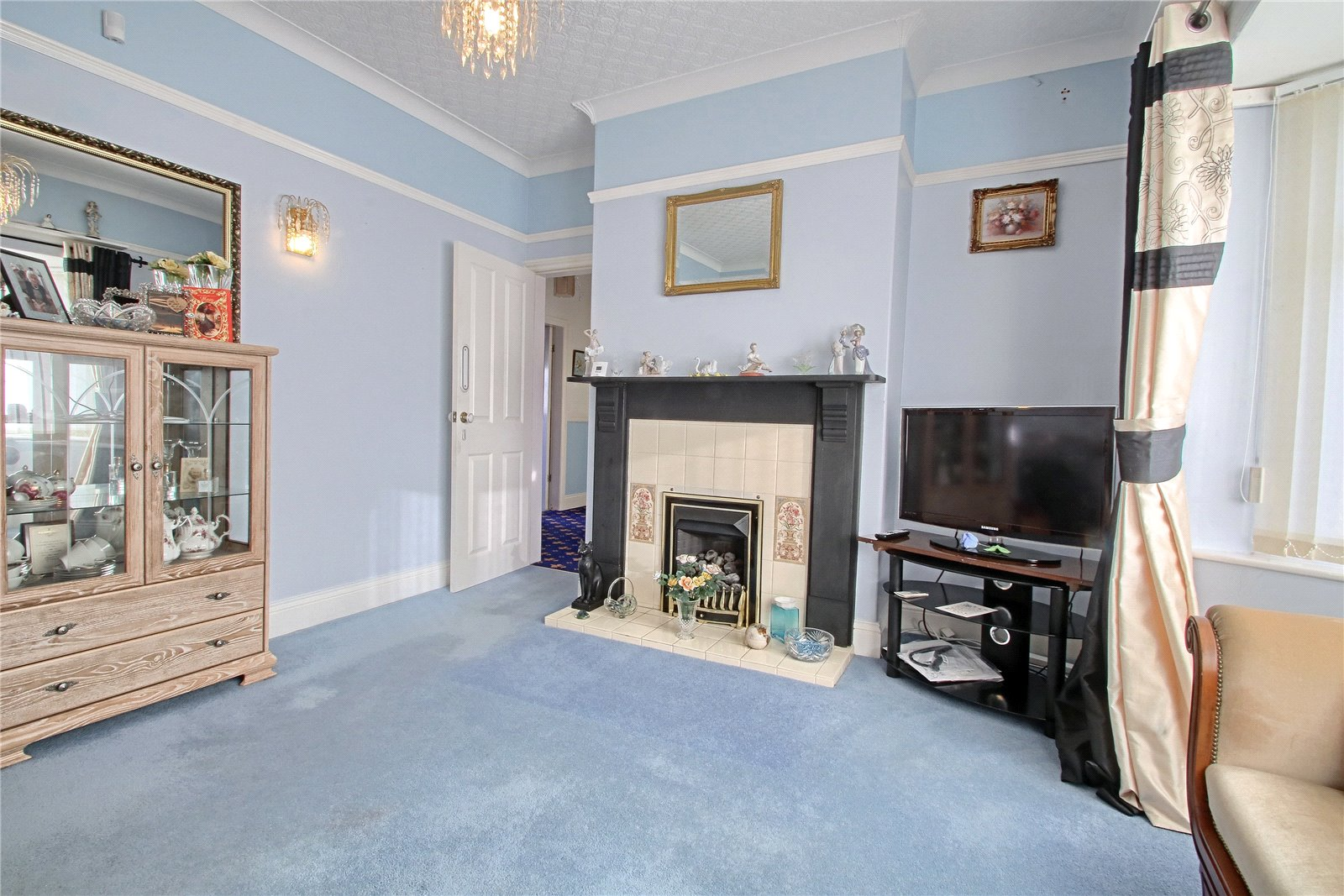2 bed bungalow for sale in Woodcrest Road, Darlington  - Property Image 3