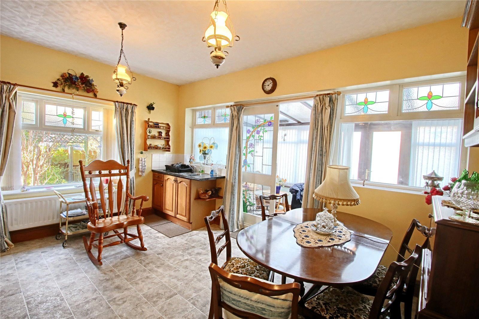 2 bed bungalow for sale in Woodcrest Road, Darlington  - Property Image 5