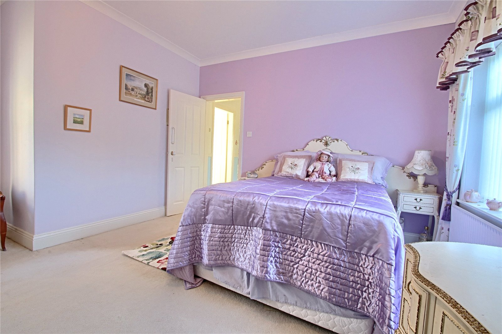 2 bed bungalow for sale in Woodcrest Road, Darlington  - Property Image 8