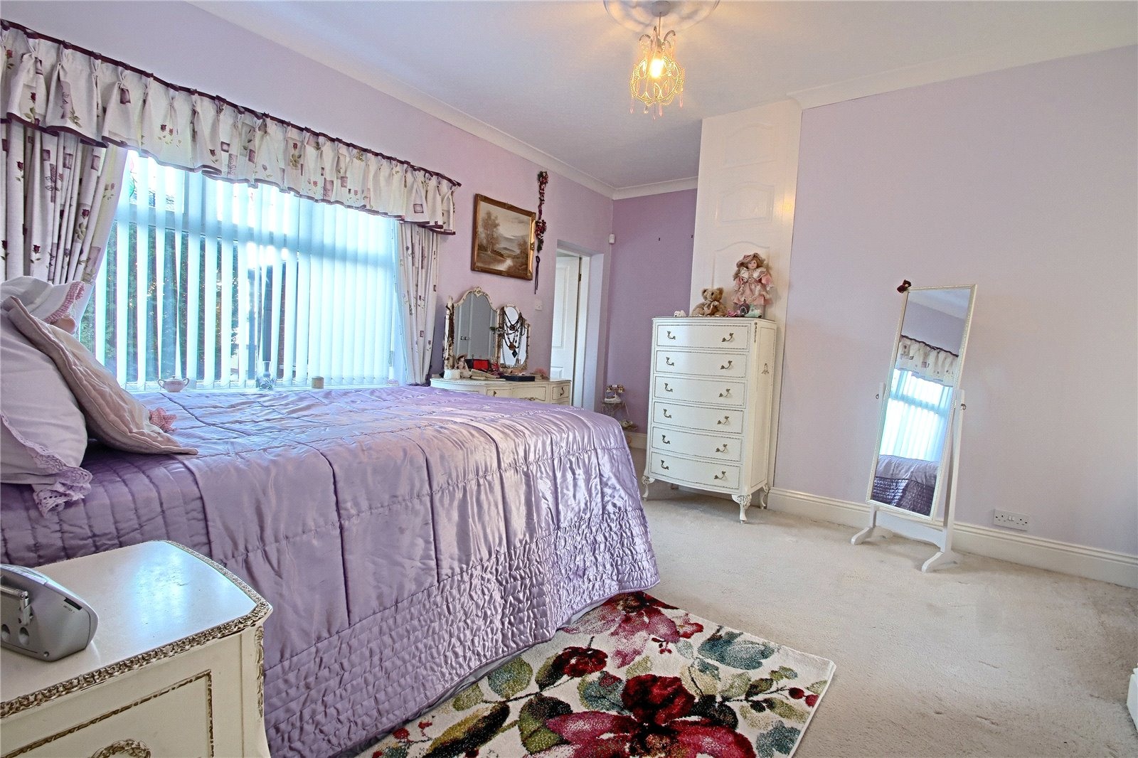 2 bed bungalow for sale in Woodcrest Road, Darlington  - Property Image 9