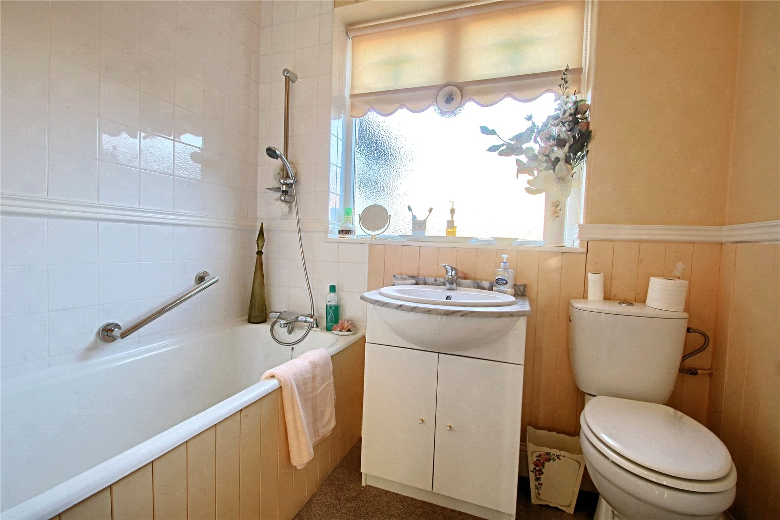 2 bed bungalow for sale in Woodcrest Road, Darlington  - Property Image 11