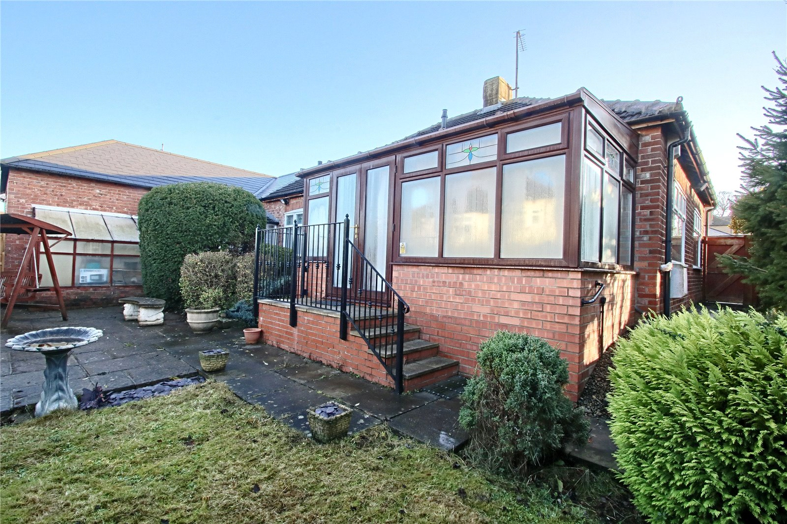 2 bed bungalow for sale in Woodcrest Road, Darlington  - Property Image 13