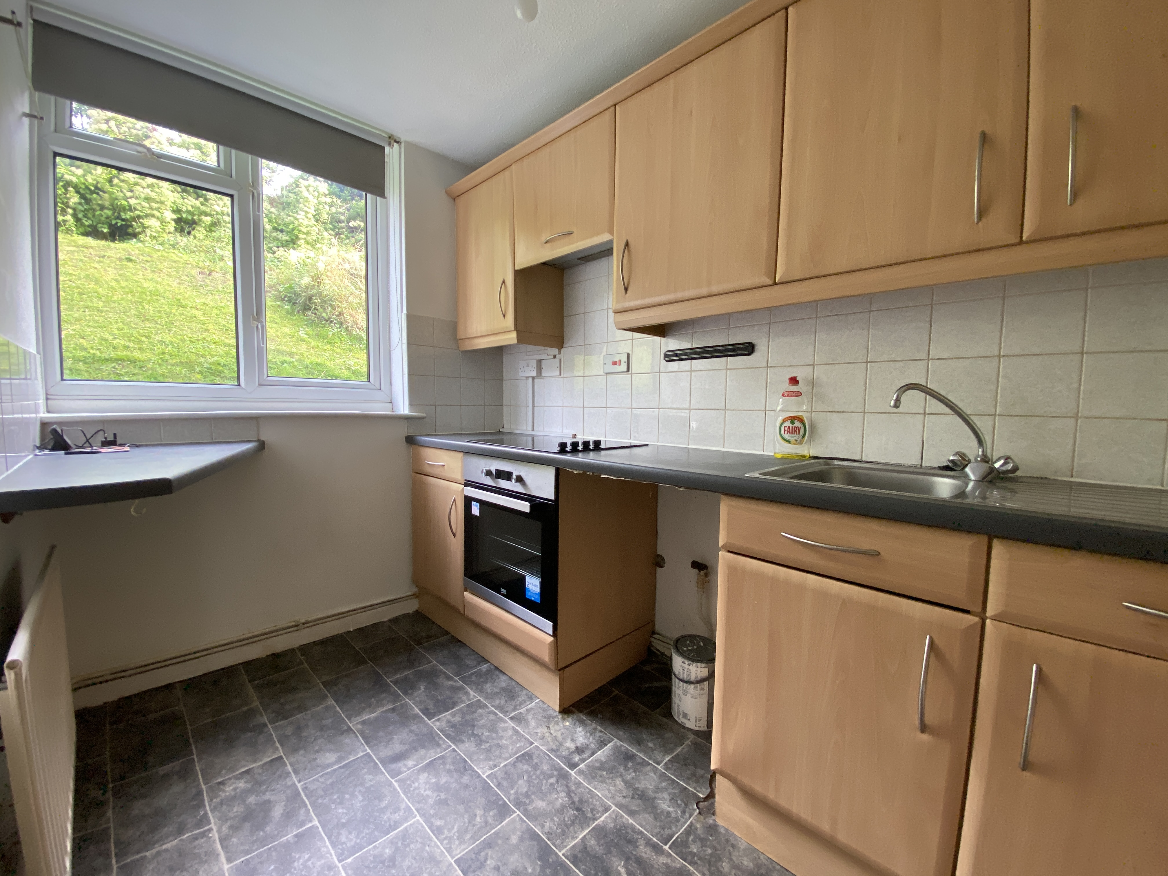 1 bed flat to rent in Fort Pitt Street, Chatham, ME4
