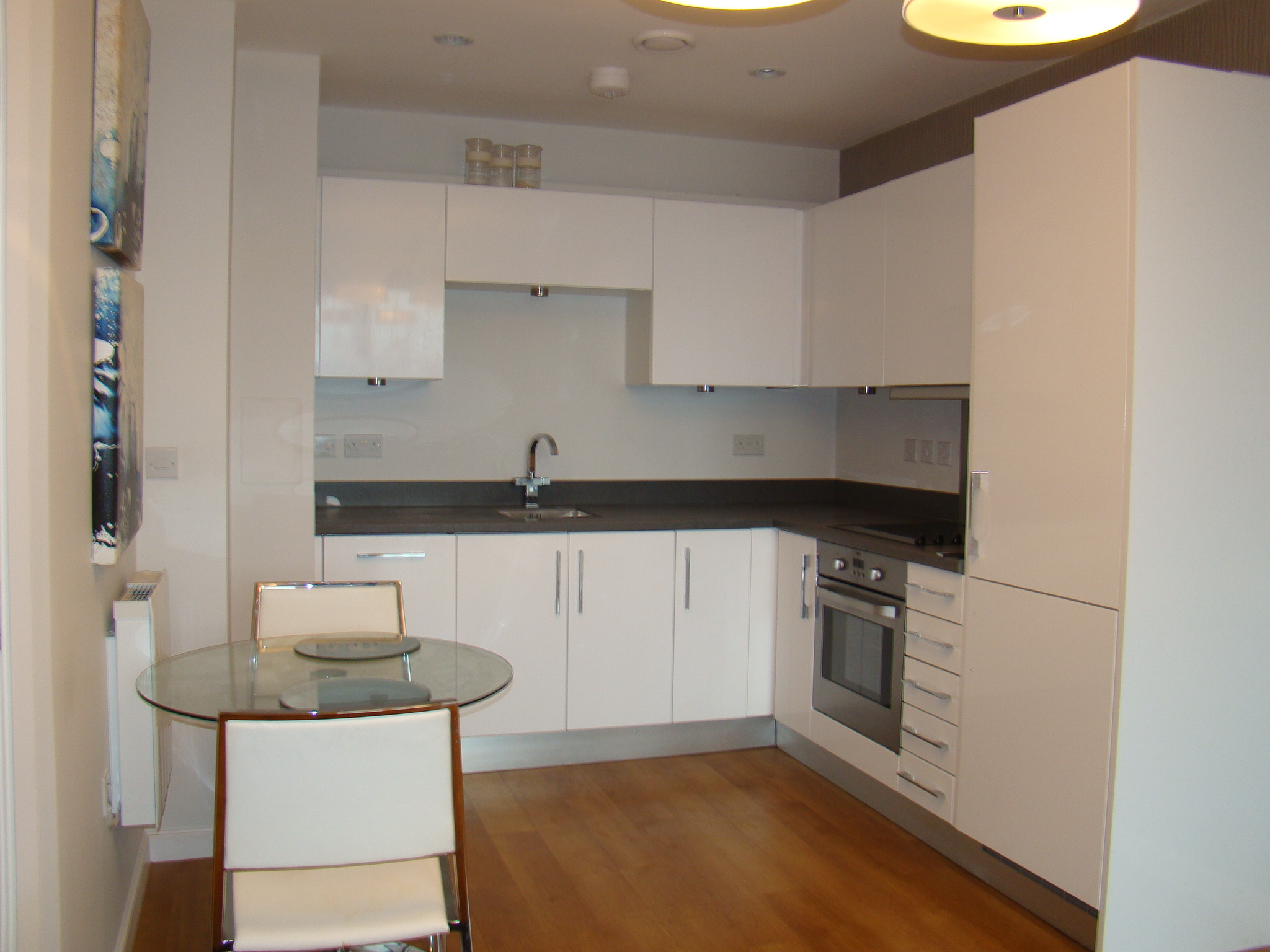 1 bed flat to rent in 505 the Boathouse Ocean Drive, Gillingham, ME7