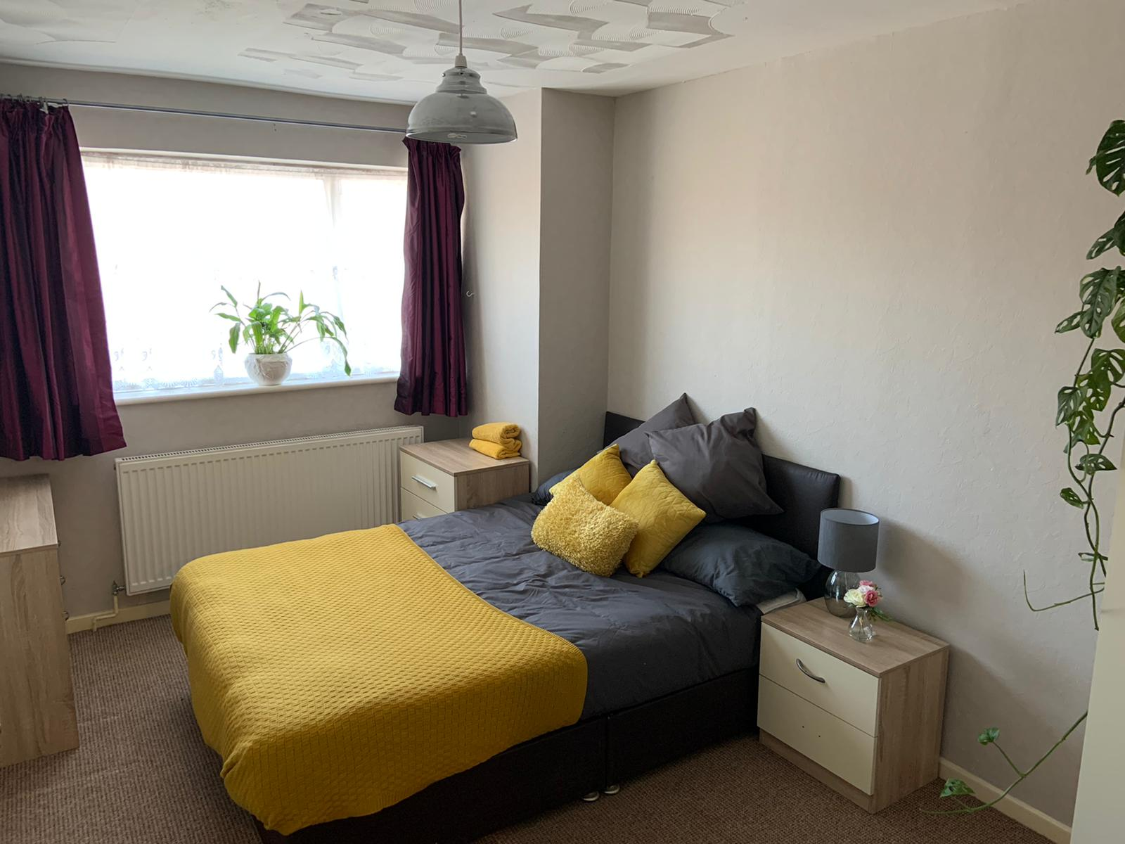 1 bed house to rent in Room 6 High Dewar Road Rainham, Gillingham, ME8