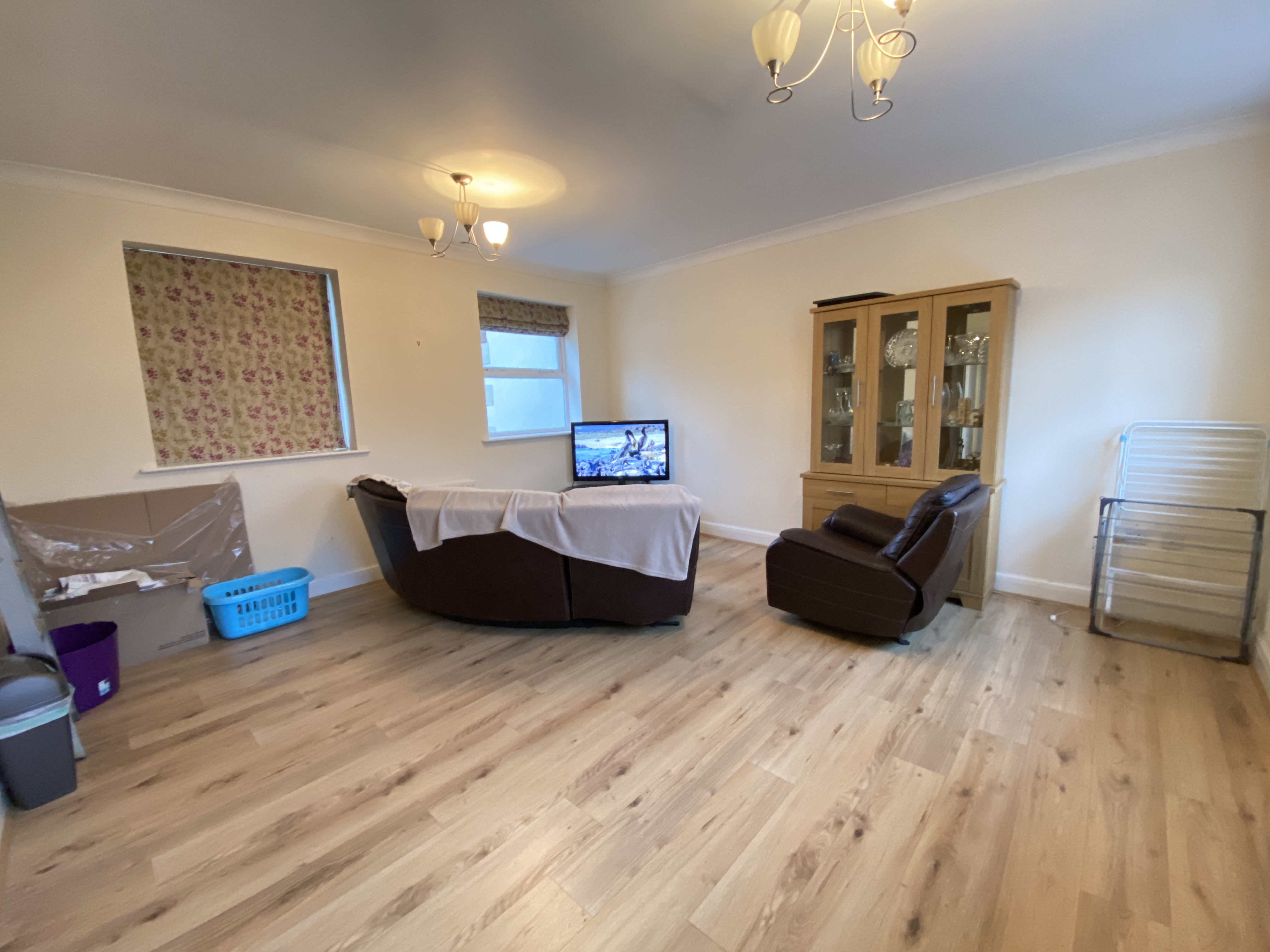 2 bed flat to rent in Garden Street, Gillingham, ME7