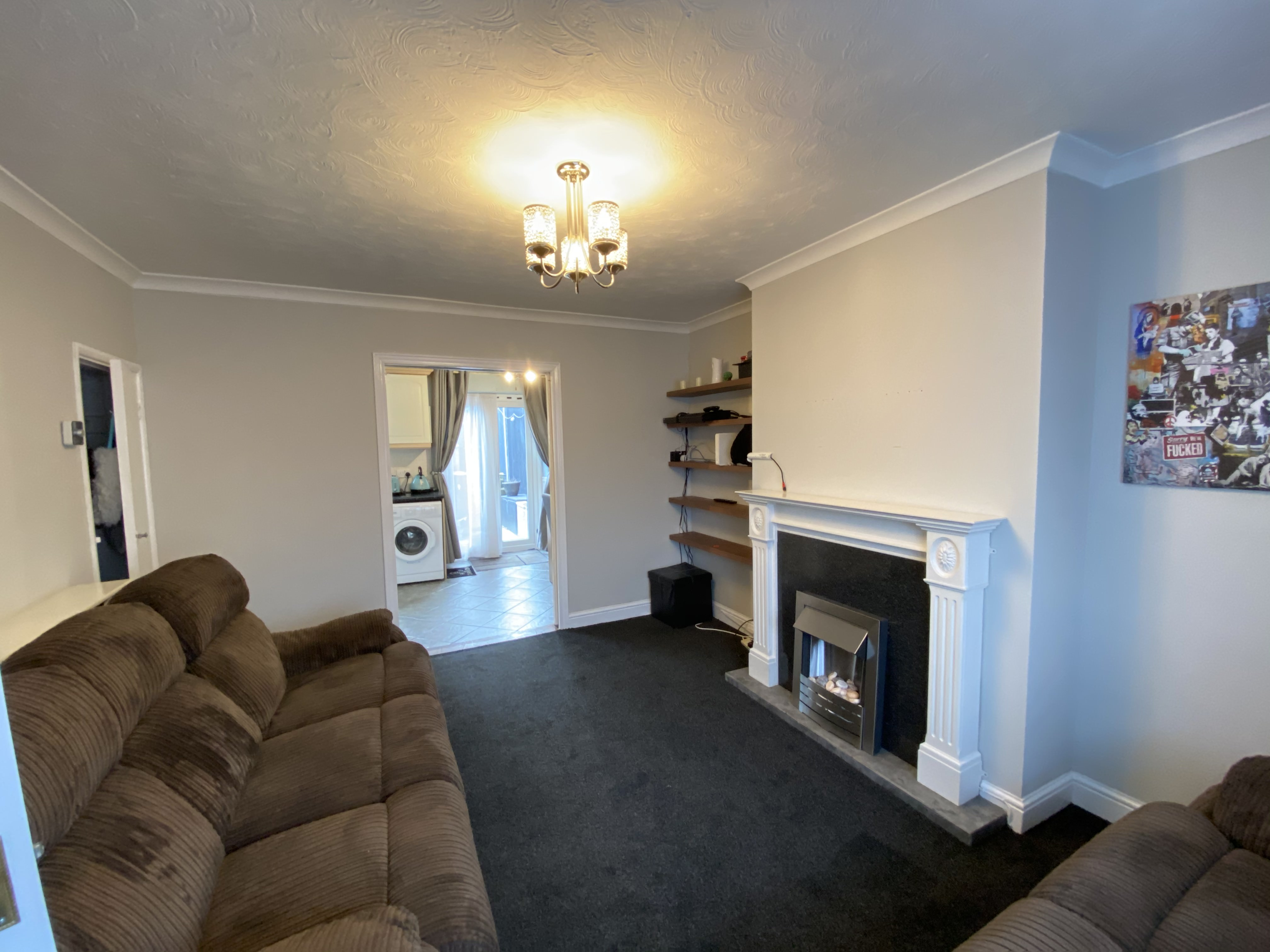 2 bed end of terrace house for sale in Street End Road, Chatham, ME5