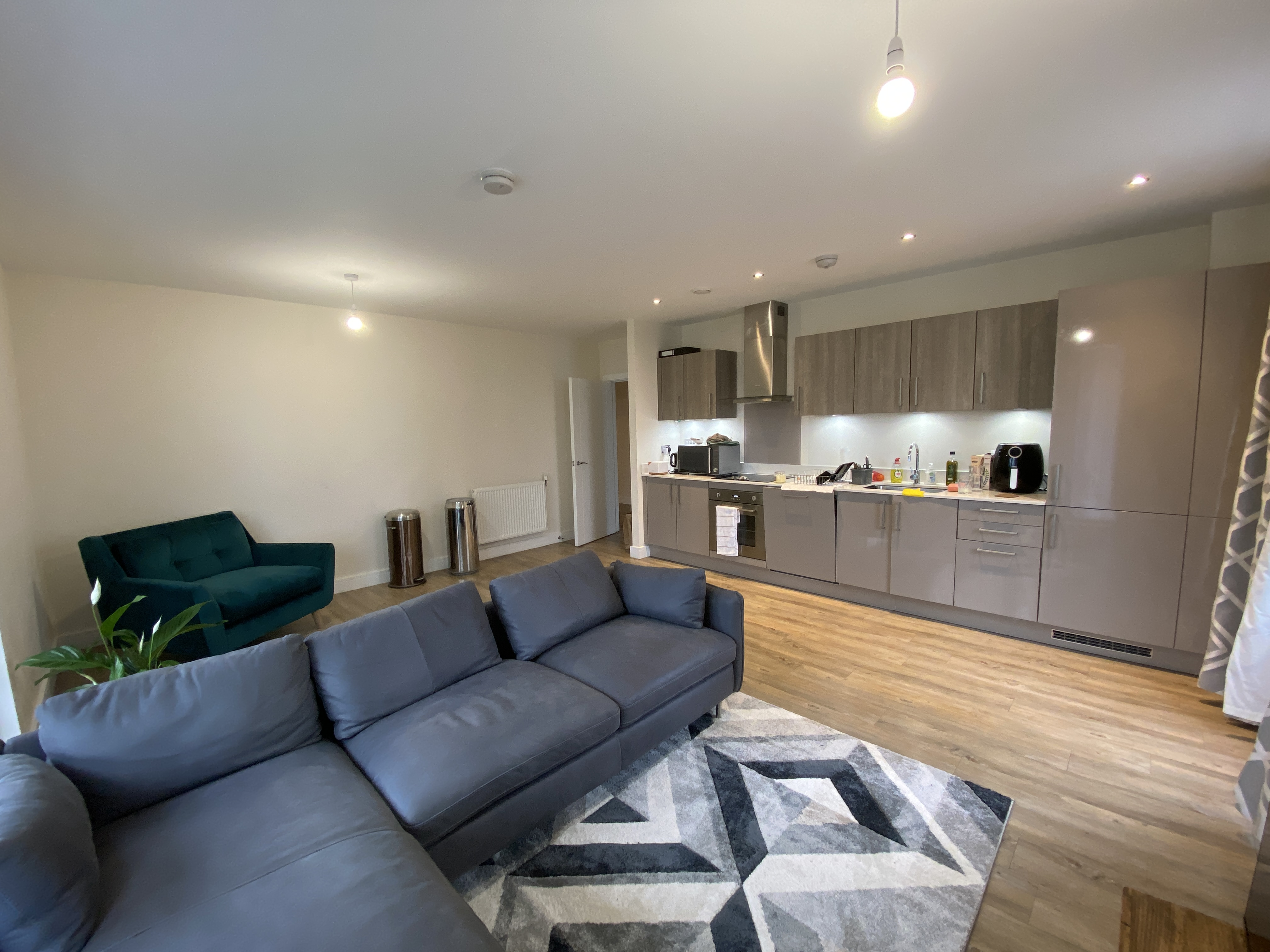 2 bed flat for sale in Pegasus Way, Gillingham, ME7