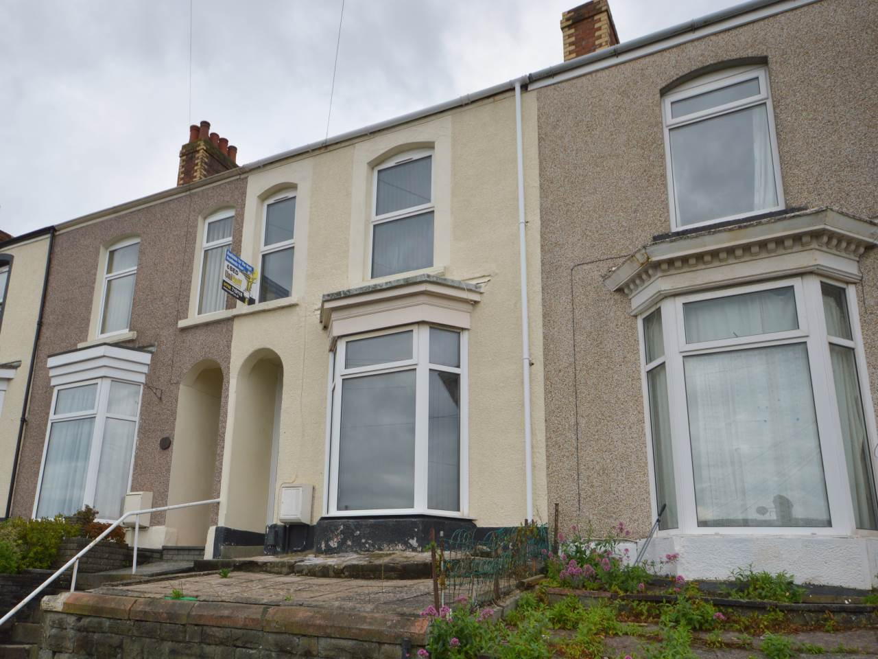 6 bed house to rent in Malvern Terrace, Brynmill 0