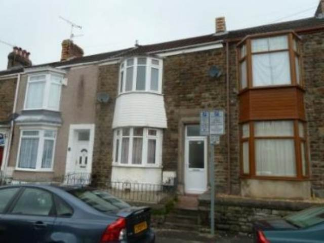 1 bed house to rent in Cromwell St, Mount Pleasant 0