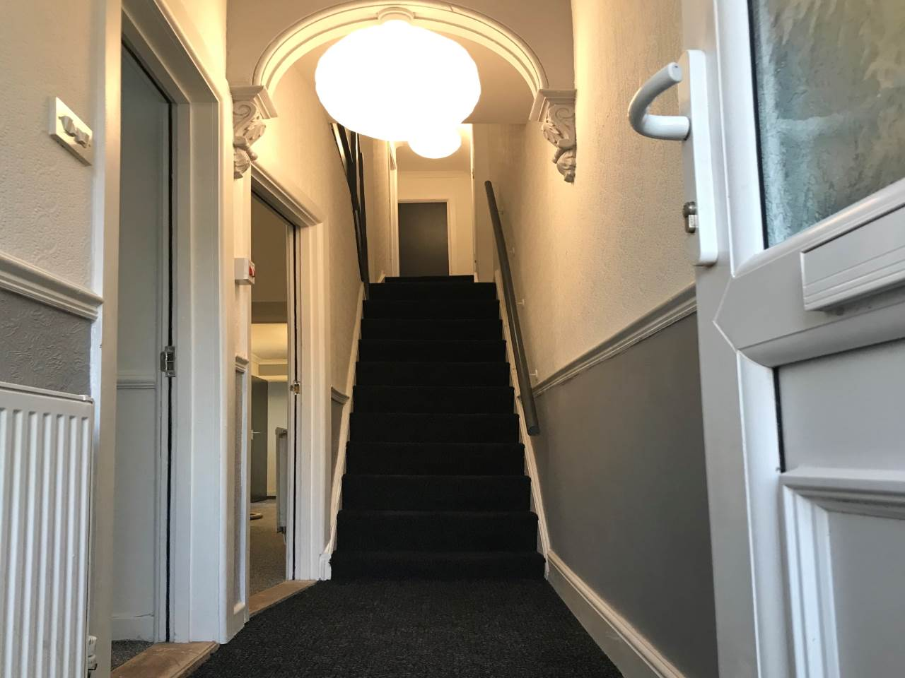 4 bed house to rent in Bay View Terrace, Brynmill 0