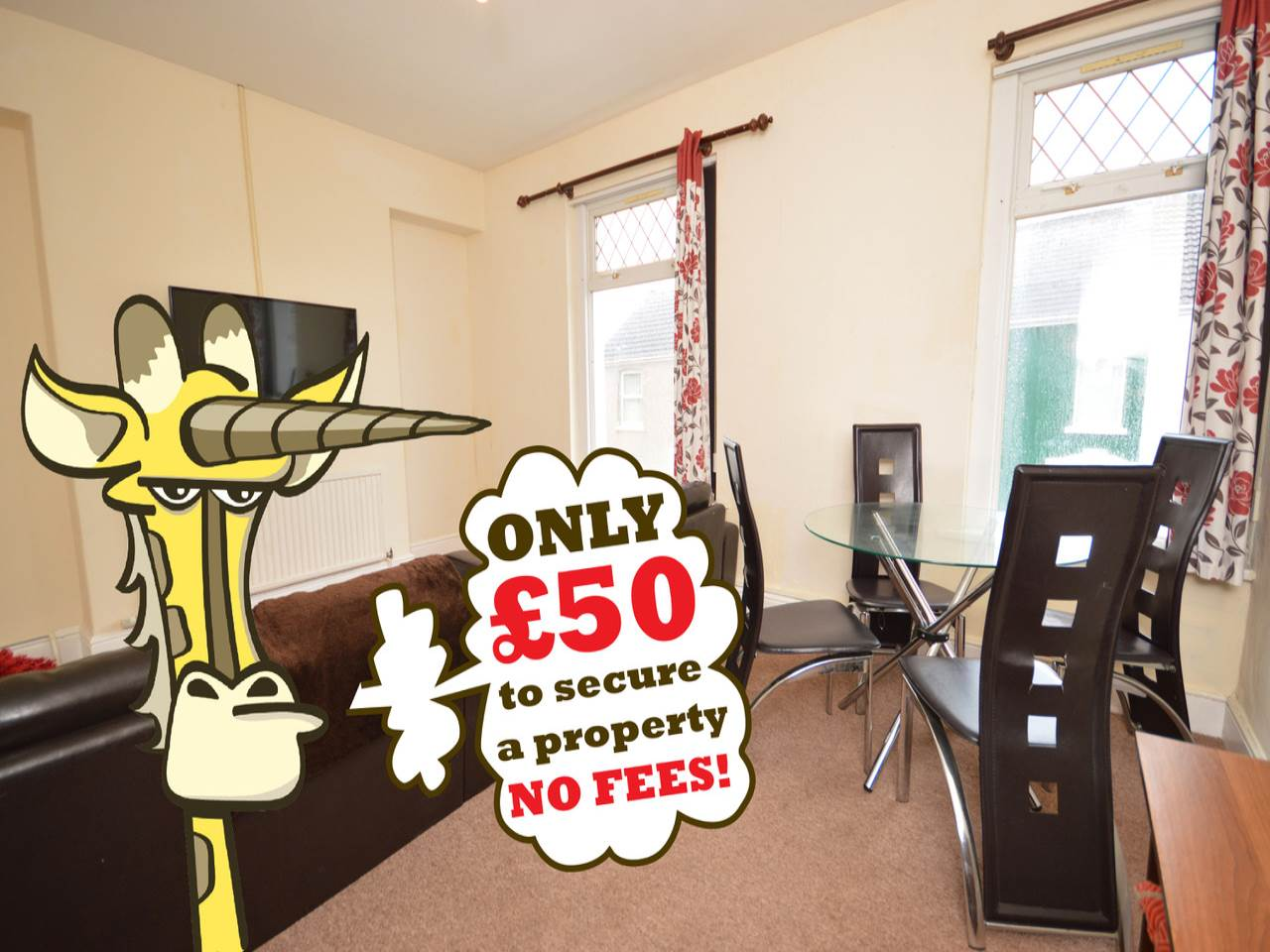 4 bed house to rent in Cambridge Street, Uplands 0