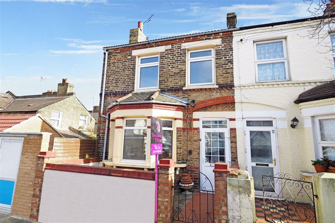 3 bed end of terrace house to rent in Ingledew Road, Plumstead, SE18