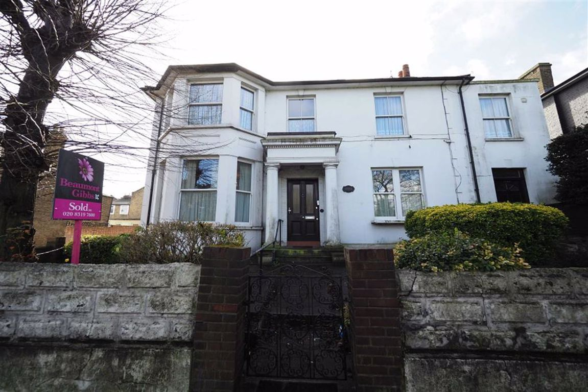 4 bed semi-detached house for sale in Plumstead Common Road, Plumstead 0