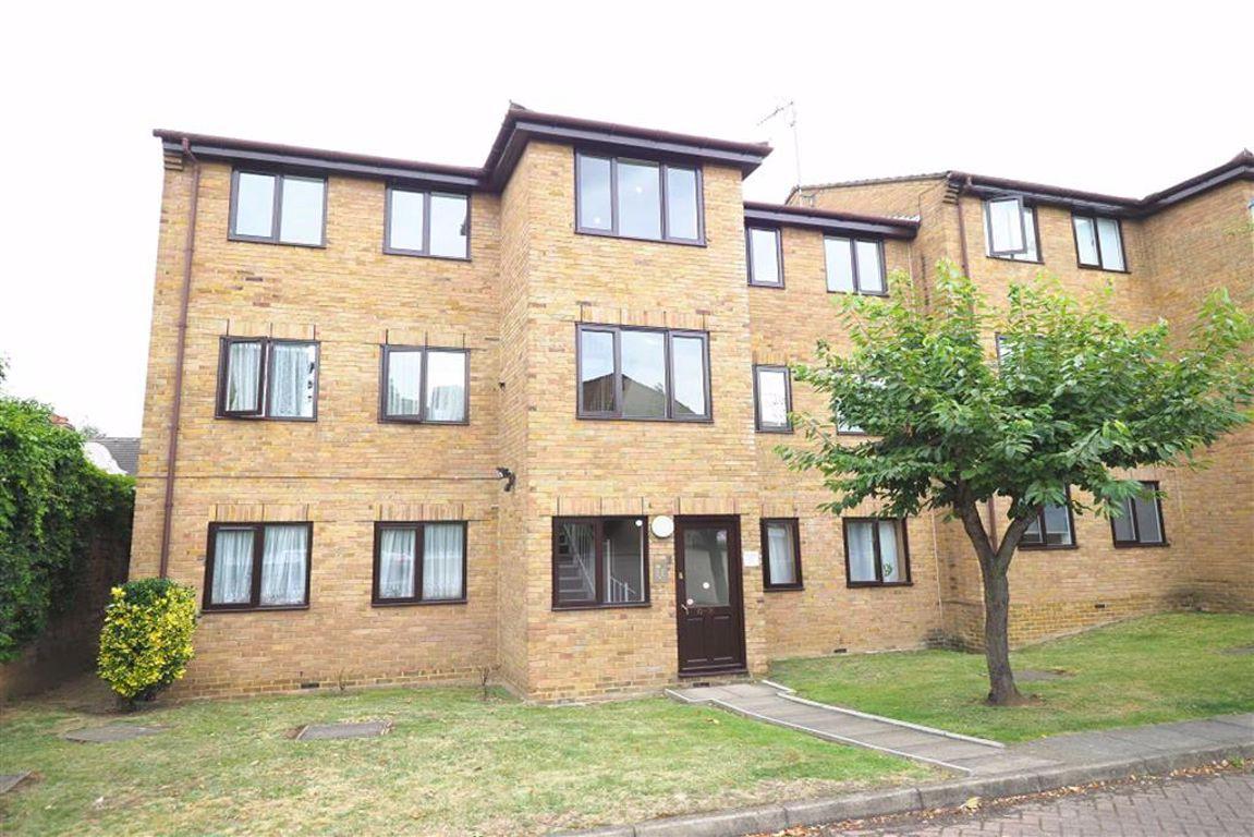 1 bed flat for sale in Woodville Street, Woolwich, SE18