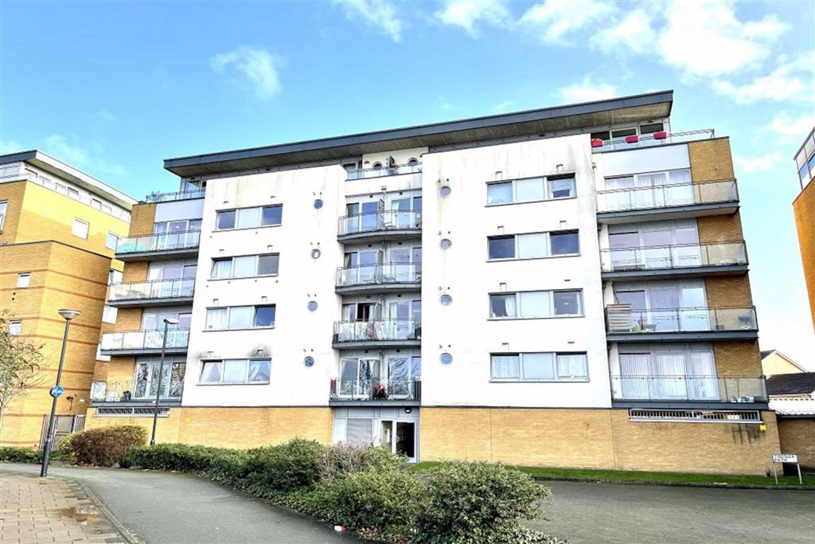 1 bed flat to rent in Merbury Close, West Thamesmead 0