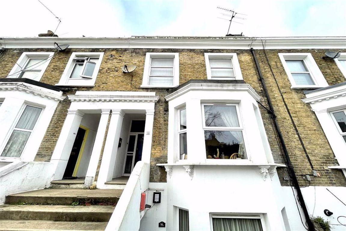 1 bed flat for sale in Herbert Road, Plumstead, SE18