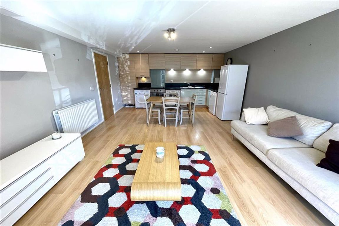 1 bed flat for sale in Gunyard Mews, Woolwich, SE18