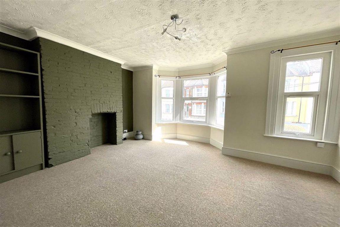 1 bed duplex to rent in Ennis Road, Plumstead 0