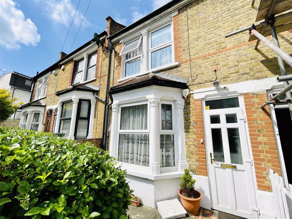 2 bed terraced house for sale in Congress Road, Abbey Wood, SE2