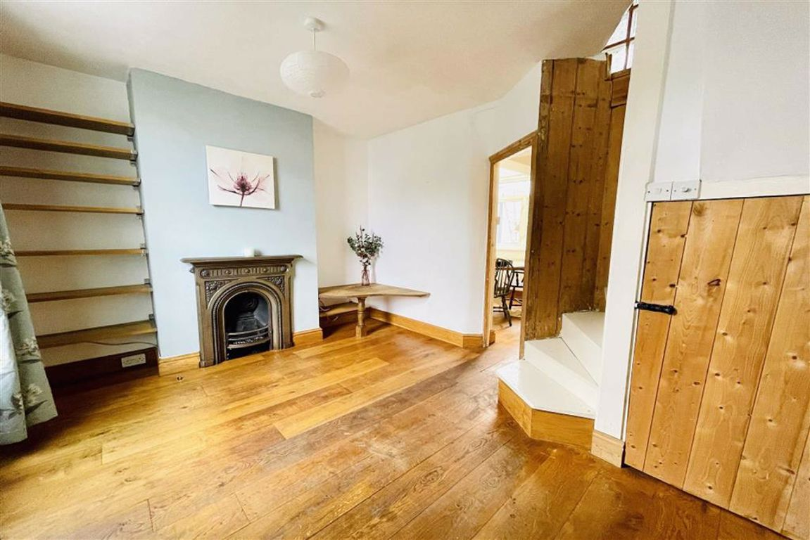 2 bed terraced house for sale in Brewery Road, Plumstead, SE18