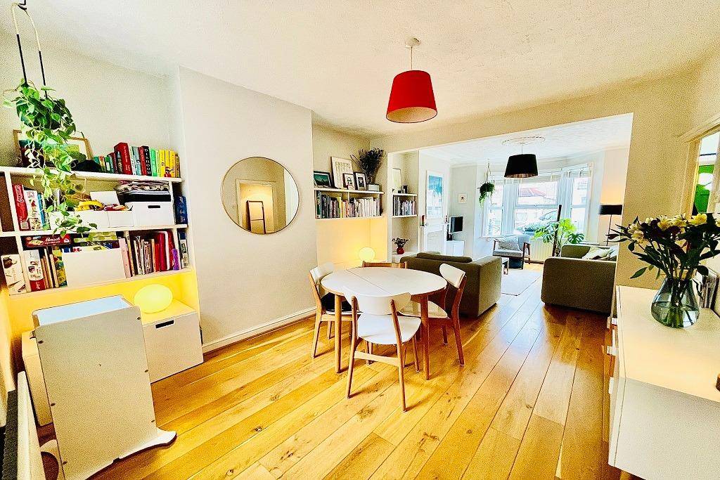 2 bed terraced house for sale in Roydene Road, London, SE18