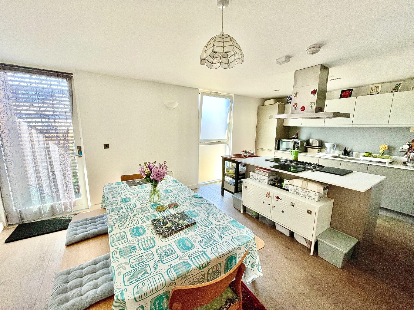 3 bed apartment to rent in Napoleon Lane, London - Property Image 1