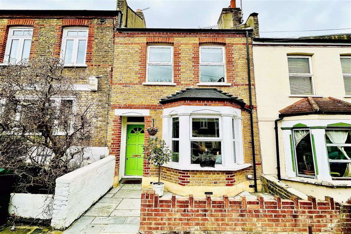 2 bed terraced house for sale in Roydene Road, Plumstead  - Property Image 1