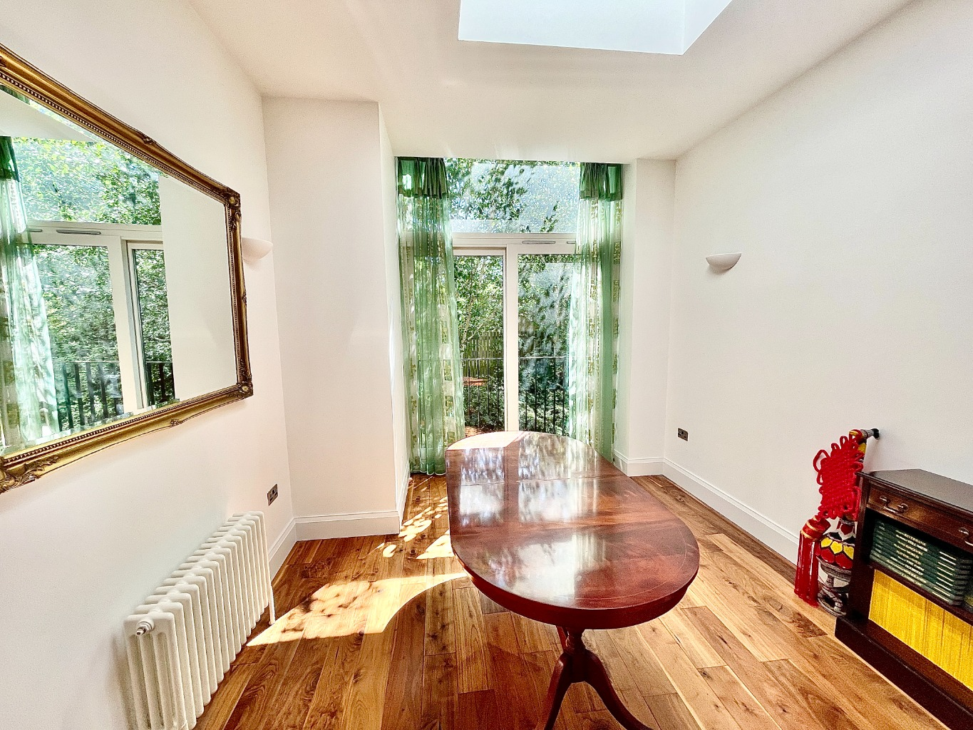 5 bed semi-detached house for sale in West Cadets Apartments, The Acadamy, Langhorne Street, London 3
